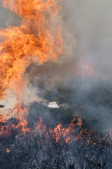 Big Fire, Burn Pot